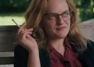 Film | 'Shirley's Elisabeth Moss Keeps Viewers Tuned In