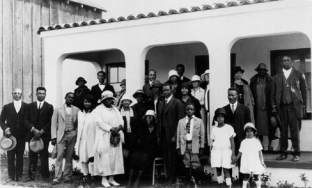 The History of Black Lives in Santa Barbara