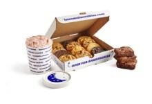 Insomnia Cookies Opening in Santa Barbara on Friday