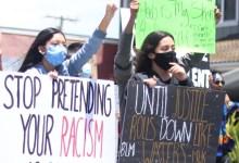 Students Demand Change at Carpinteria High