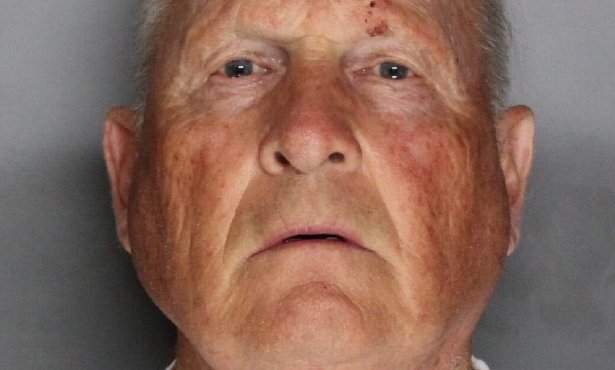 'Today the Devil Loses': Golden State Killer Sentenced to Life Without Parole