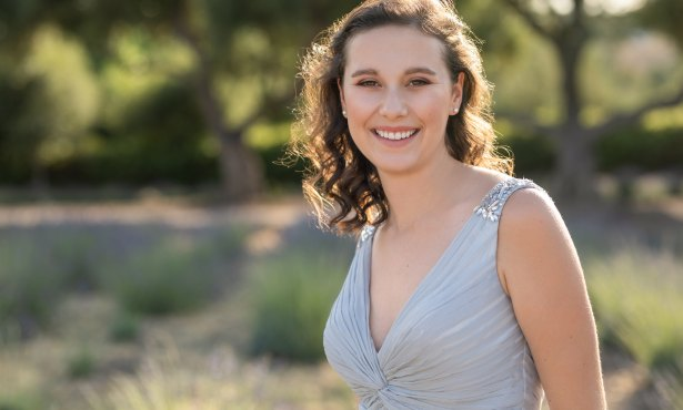 Sophie Spievak: From Santa Barbara to San Francisco and Back