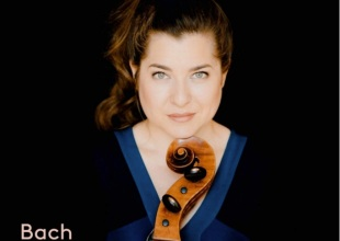 Review | Alisa Weilerstein's 'Bach Cello Suites'