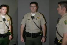 One Santa Barbara Deputy, Five Violent Deaths