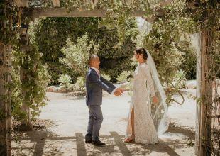 Our Marketing Manager Marries Santa Barbara Restaurateur