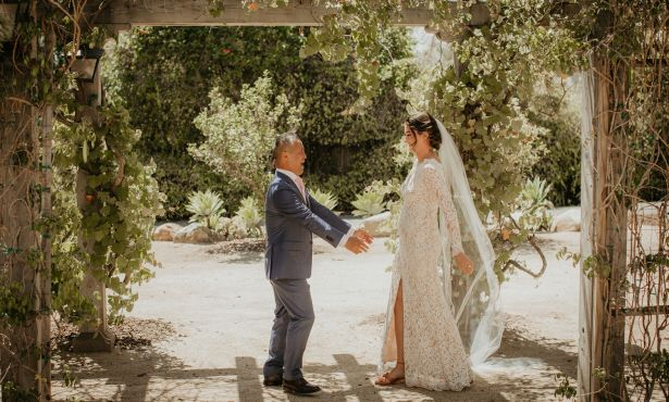 Our Marketing Manager Marries Santa Barbara Restaurateur