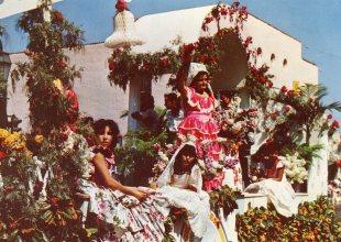 Fiesta Is Made of Memories