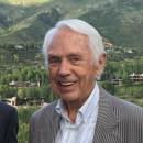 Donald Lee Margerum: 1926-2020