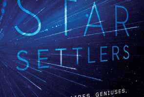 "Author Fred Nadis Discusses ""Star Settlers"""