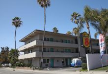 Goleta Super 8 May Become New Homeless Digs