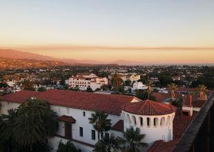 Tech Talk Santa Barbara 2020