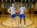 UCSB Basketball Takes 'Stand Against Racial Injustice' in PSA