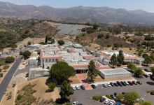 Outbreak of COVID-19 in Santa Barbara County Jail Rapidly Expanding