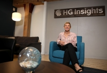 Insight from HG Insights' Elizabeth Cholawsky