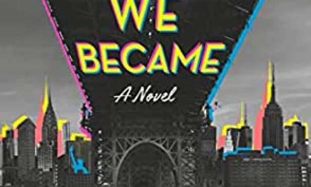 Indy Book Club September Read