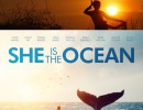 "Premiere Film Screening: ""SHE IS THE OCEAN"""