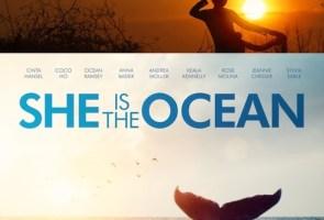 "Premiere Film Screening: ""SHE IS THE OCEAN"""