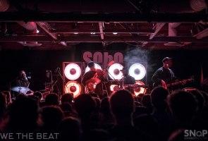 Live Music Society's SOhO Fundraiser