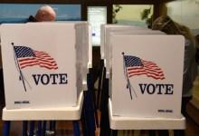 Santa Barbara Election Czar Joe Holland's Mantra: Vote Early