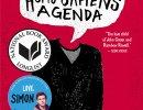 'Simon vs. the Homo Sapiens Agenda' by Becky Albertalli