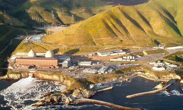 All About Diablo Canyon Nuclear Plant