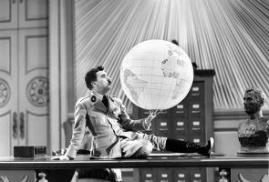 Subversives: The Great Dictator