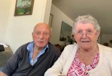 Santa Barbara Couple Celebrates 80 Years of Marriage