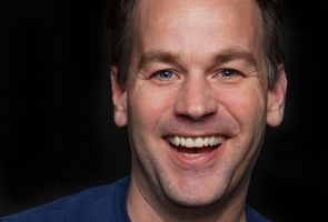 House Calls Virtual Event: Comedian, Storyteller, Director and Actor  Mike Birbiglia