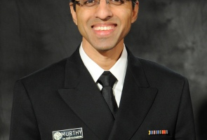 House Calls Virtual Event: An Intimate Conversation with the 19th United States Surgeon General  Vivek H. Murthy, MD