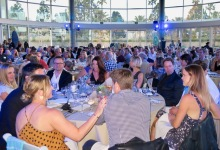 Channelkeeper Celebrates Its 20 Years of Environmental Impact at Virtual Blue Water Ball