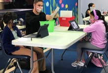United Way and Partners Launch Learning & Enrichment Centers Collaborative