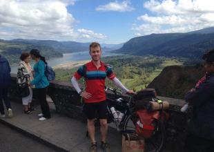 Sean Cummings Pairs Environmental Concerns with Explanatory Journalism