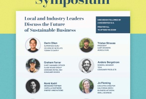 Santa Barbara Sustainability Symposium