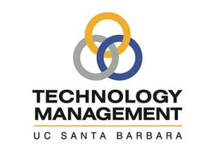 UCSB Technology Management Program's Startups