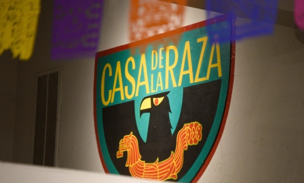 La Casa de la Raza is Alive