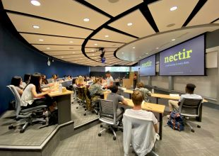 Preparation Meets Opportunity in UCSB's Technology Management Program