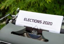 Endorsements for 2020 General Election