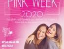 Breast Cancer Resource Center hosts PINK WEEK 2020