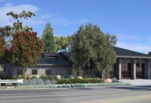 California Coastal Commission Okays New Fire Station for Goleta