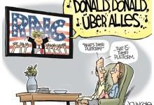 Donald Trump Could Win a Second Term