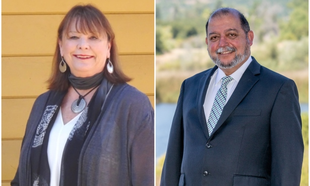 Get to Know Goleta's Mayoral Candidates