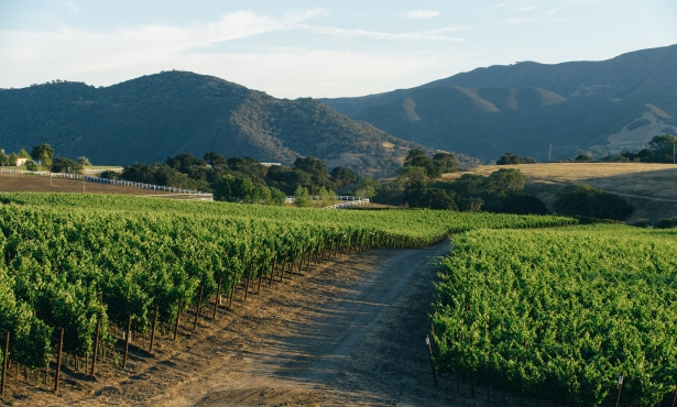 Santa Barbara Vintners Remodel Proposed Funding Formula