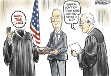 Save the Supreme Court