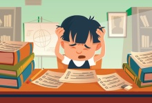 Helping Kids Conquer Schoolwork Chaos