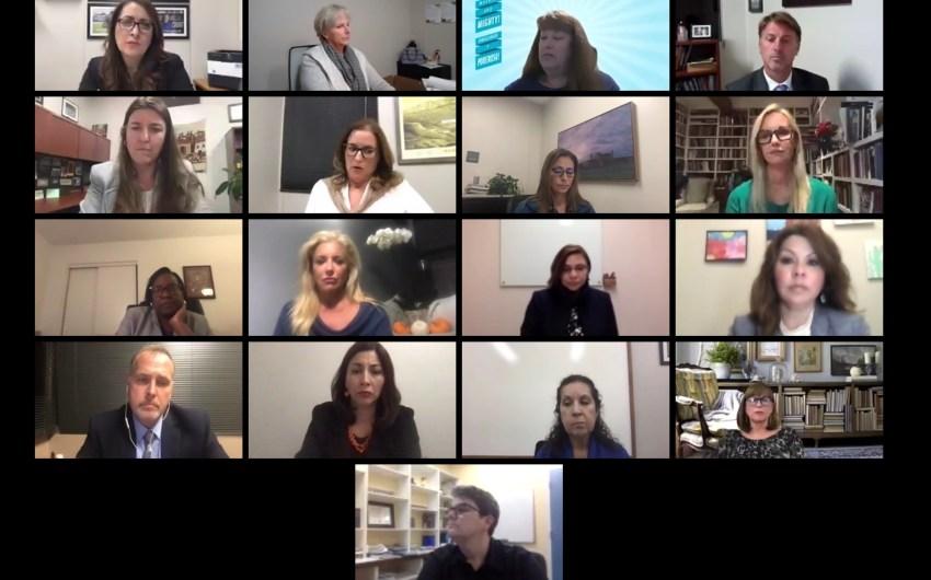 Santa Barbara Unified Previews Hybrid Instruction Plan