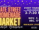 State Street Promenade Market