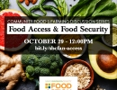 SBCFAN Community Food & Farming Discussion Series