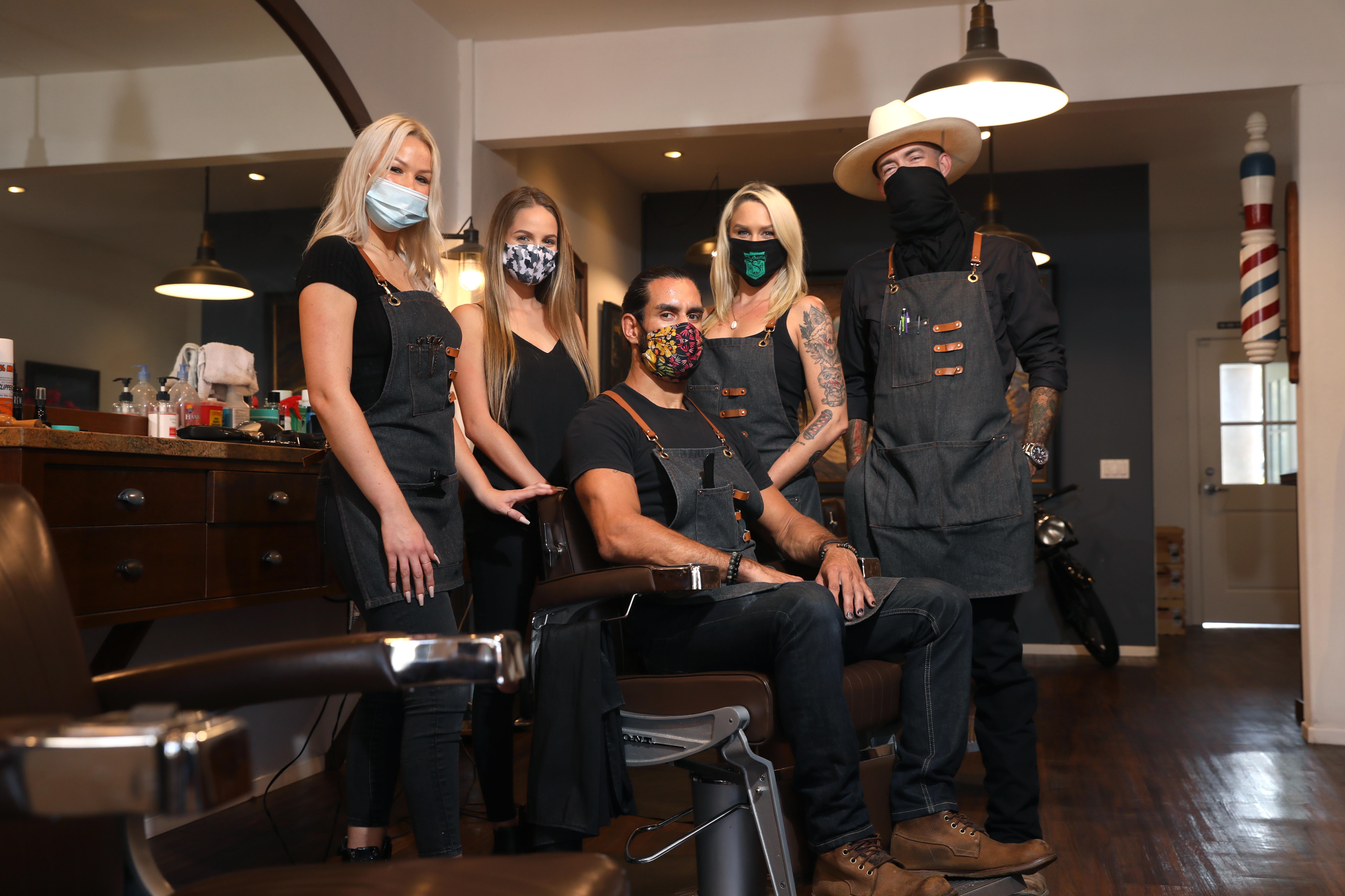 best of winner richies barber shop