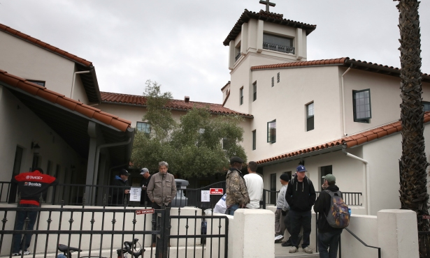 Santa Barbara City Council Smackdown over Homeless and Human Service Grants
