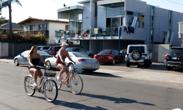 Isla Vista Holds the Key to Santa Barbara's Reopening Progress